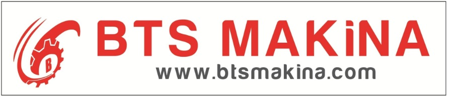 Boru ve Profil Bükme Makinası, Kurtağzı Açma Malafalı Boru Bükme Makinası Çözümleri