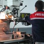 BTS Makina Üretim