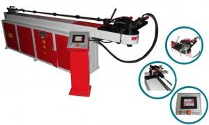 Boru ve Profil bükme makina imalatı btsnc38